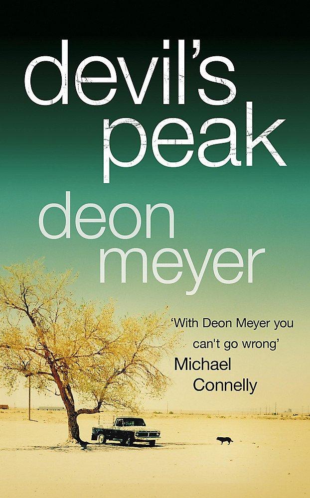 Devil's Peak pdf