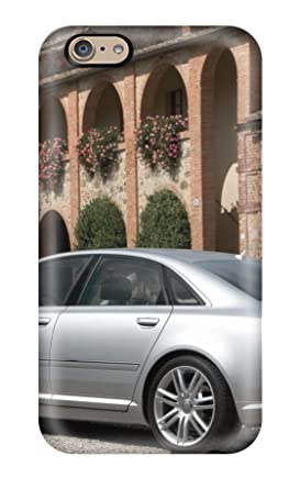 Waterdrop Snap On Audi S8 Wallpaper Case For Iphone 6 Amazon Ca