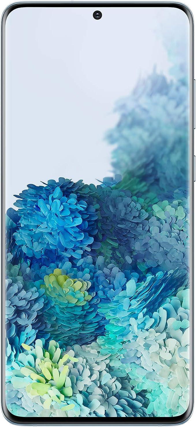 Galaxy S20+ Cloud Blue: Amazon.com.mx: Electrónicos