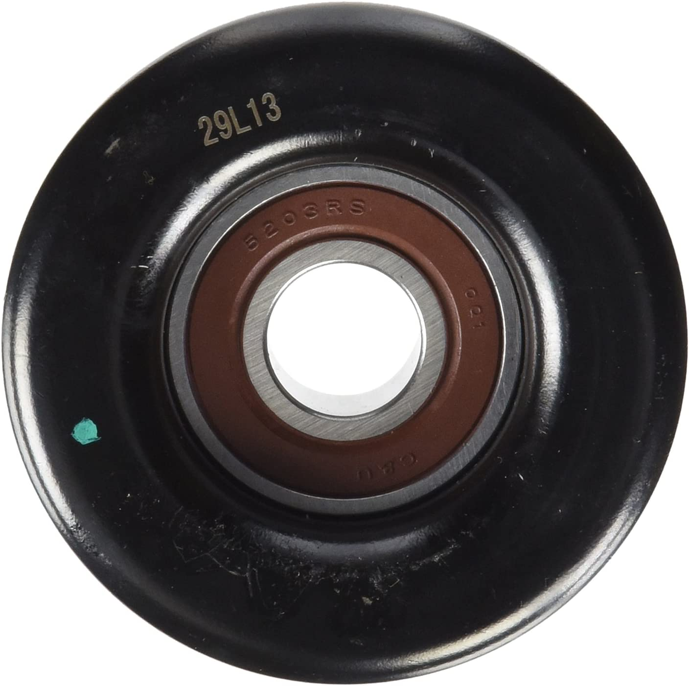 Dayco 89159 Idler Pulley