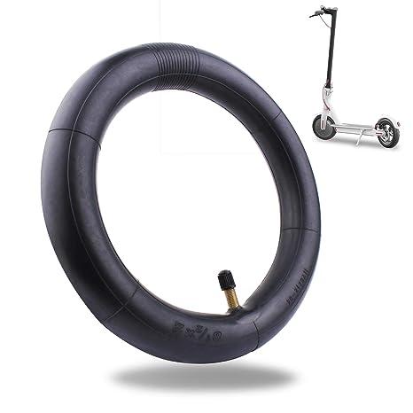 TOMALL Scooter eléctrico Neumático 8.5 Pulgadas Tubo ...