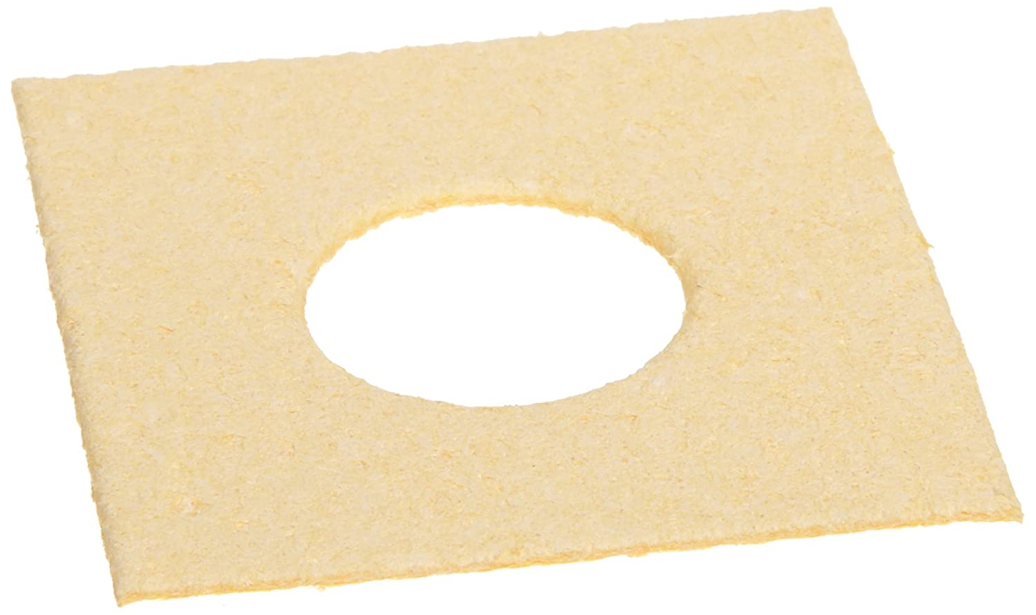 Pack of 6 Assembly Tech International American Beauty 481S Replacement Sponge for Well Type Tip Cleaner and Industrial Station