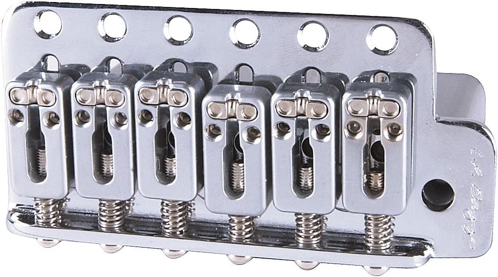 LR Baggs X-Bridge for Fender Vintage Strat