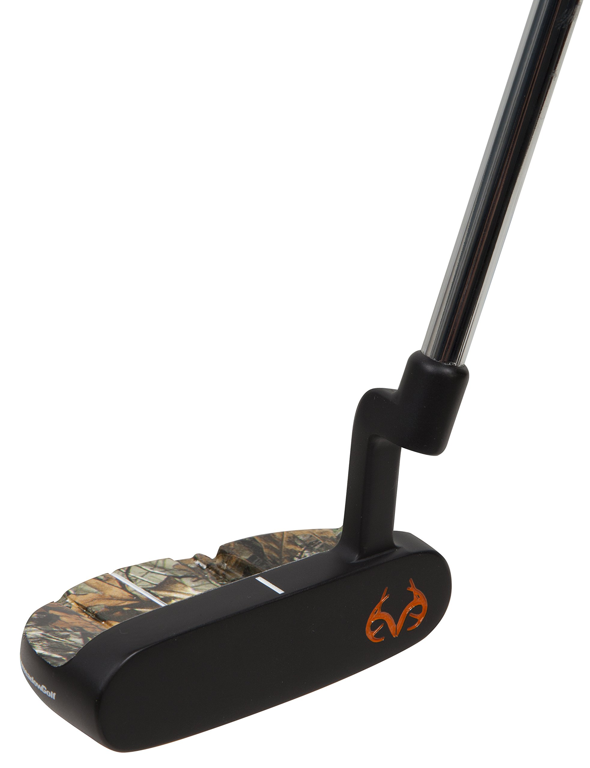 Pinemeadow Golf Realtree Xtra Putter, Right Hand, 34-inch, Steel, 25-Degree by Pinemeadow Golf (Image #2)