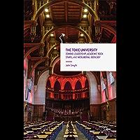 The Toxic University: Zombie Leadership, Academic Rock Stars and Neoliberal Ideology (Palgrave Critical University…