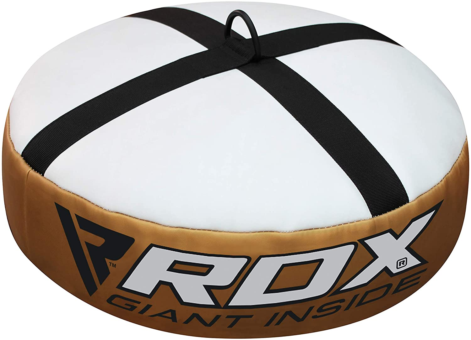 RDX Floor Anchor System Punch Bag Double End Ball MMA Heavy Hook Gym