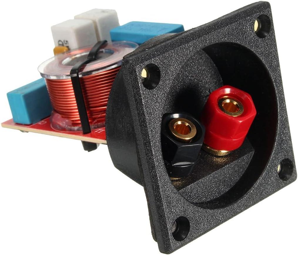 Cikuso 2 Way Altoparlante D222 Frequenza Divisore Filtri Crossover