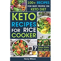 Easy and Healthy Keto Recipes for Rice cooker: