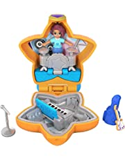 Polly Pocket FRY32 Tiny Pocket Places Concert Compact Playset