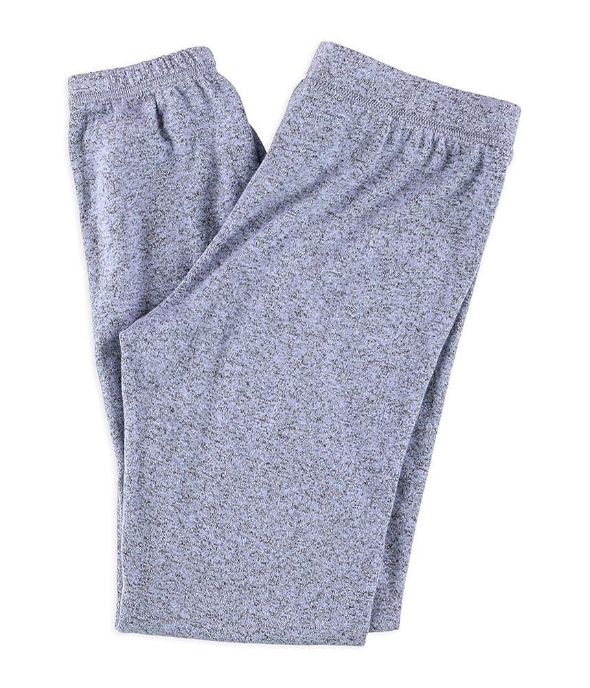 Aeropostale Girls Marled Casual Sweatpants
