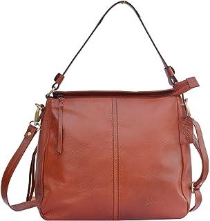 Musqari s multipurpose stylish leather crossbody sling bag for ladies cum  shoulderbag   handbag   Hobo Bag 5b35324299