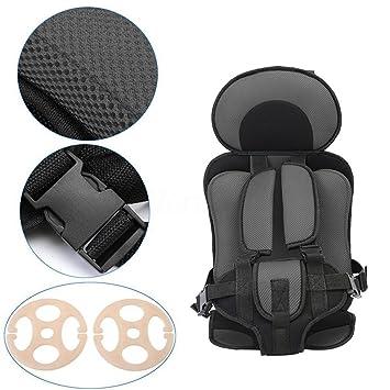 Baby Safety Car Seat Vest Convertible Belt CoversChildrens ChairsKids