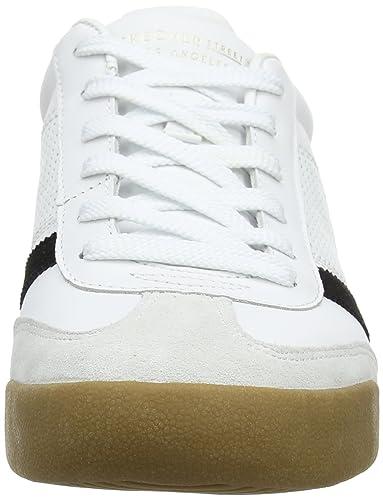 Amazon Zapatillas Y Zinger Hombre Zapatos Skechers Para es qvOwCx