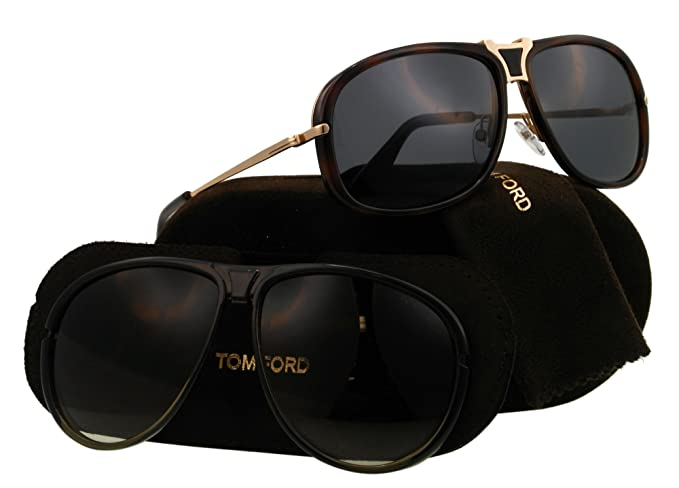 8eac463a7fdd Image Unavailable. Image not available for. Colour  Tom Ford Robbie FT0286  Sunglasses-52A ...