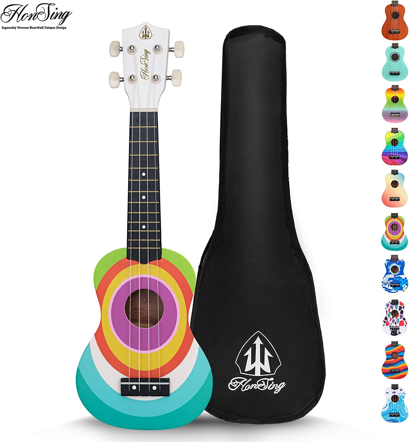 Top 10 Best Ukulele for Kids (2020 Reviews & Buying Guide) 10