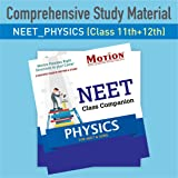 Physics Study Material Package (SMP) for NEET by MOTION, KOTA