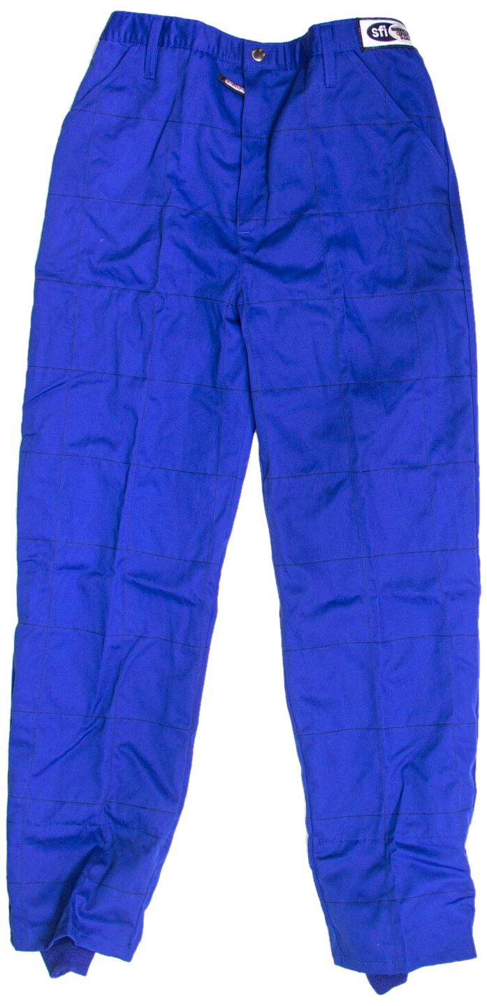 G-Force Pants Blue,Medium