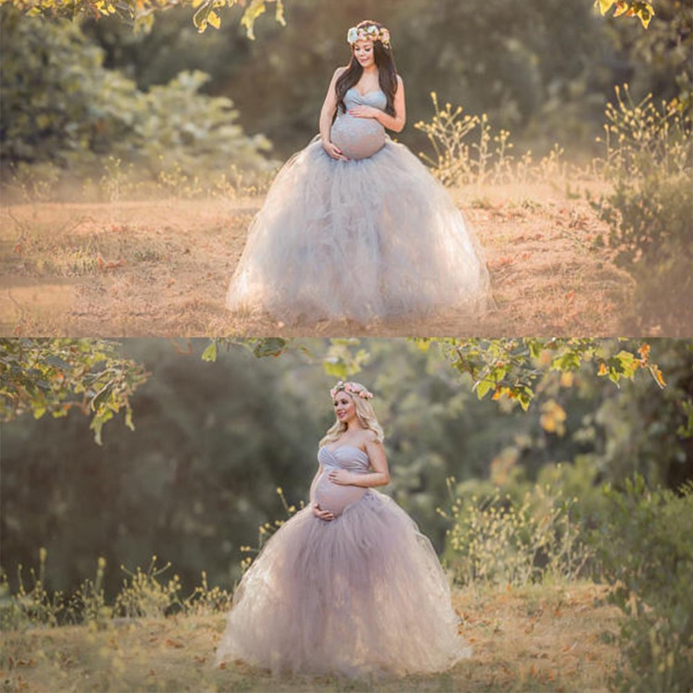 Party Train Adult Puffy Long Tutu Tulle Skirt 100cm Floor Length Women Wedding Skirts by Party Train (Image #5)