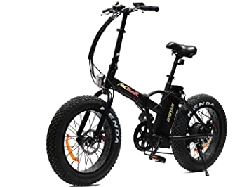Amazon Com Addmotor Motan Mountain Electric Bikes Fat