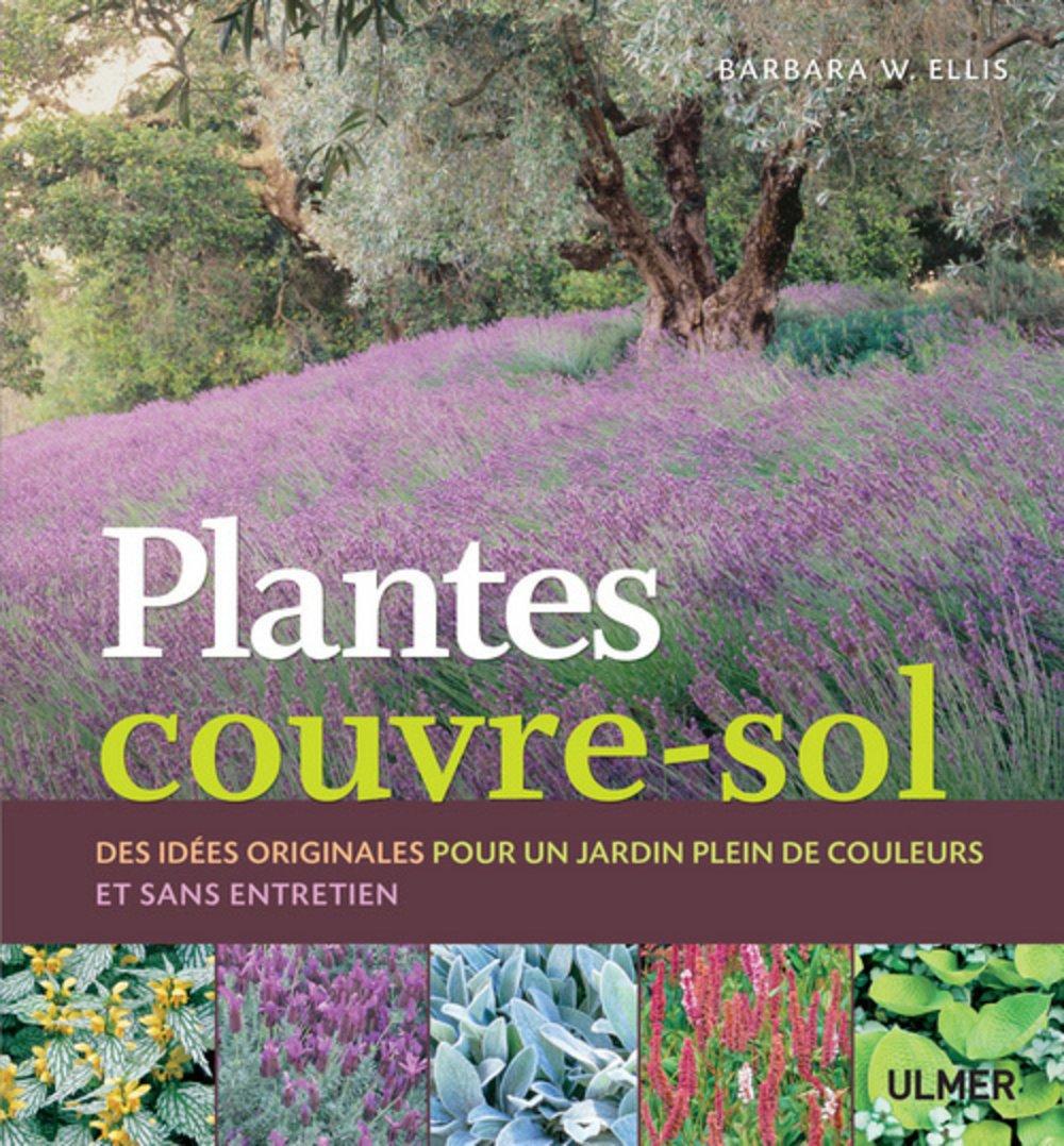 PLANTES COUVRE-SOL. DES IDÉES ORIGINALES POUR UN JARDIN ...