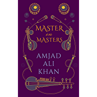 Master on Masters book cover