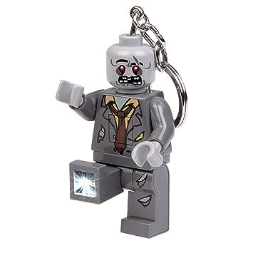 LEGO Llavero KE135 Monsters Zombie: Amazon.es: Juguetes y juegos