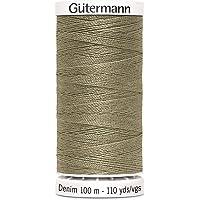 GUTERMANN- HILO PARA VAQUEROS PROFESIONALNº50 100 METROS (BEIG)