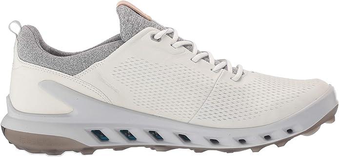 ECCO M Golf Biom Cool Pro 2020, Zapatos Hombre: Amazon.es: Zapatos ...