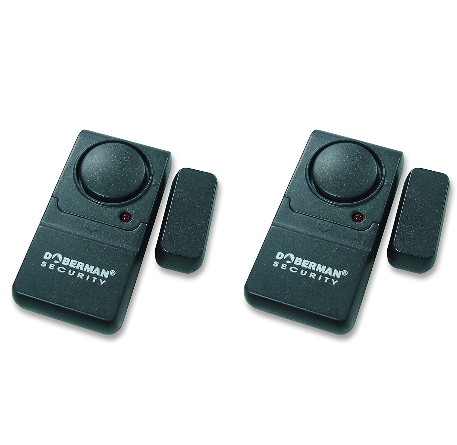 Door And Window Sensors Simple Cheap Yet Highly Effective Infrared Remote Control Security This Sensor Is An Ideal Option For Homeowners Who Would Like A Specific Set Of In Their