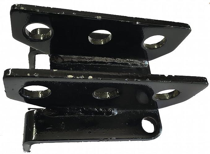 Dreipunkt-Aufhängung  Ackerschiene Kugelkopf Oberlenkerhalter Kubota