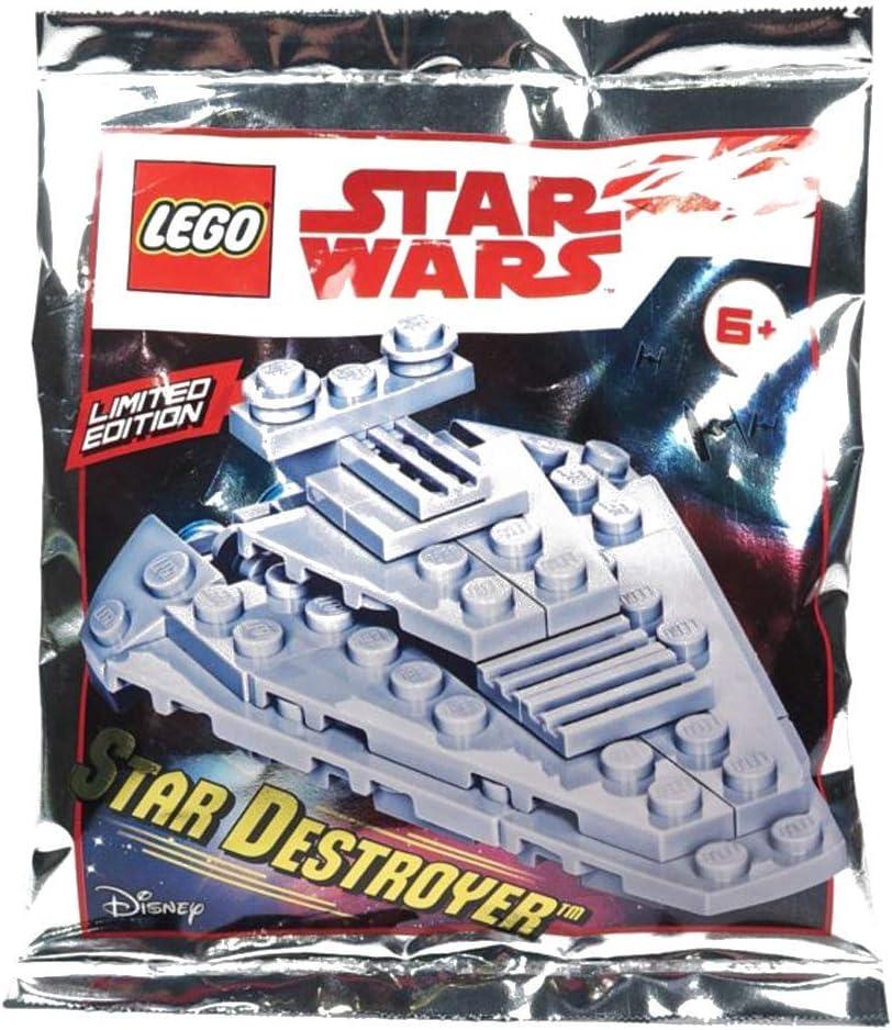LEGO Star Wars Episode 4/5/6 - Limited Edition - Star Destroyer - foil Pack