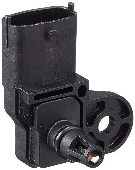 HELLA 6PP 009 400-951 Sensor, presión colector de admisión, Número de conexiones