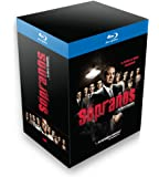 Los Sopranos: La Serie Completa [Blu-ray]