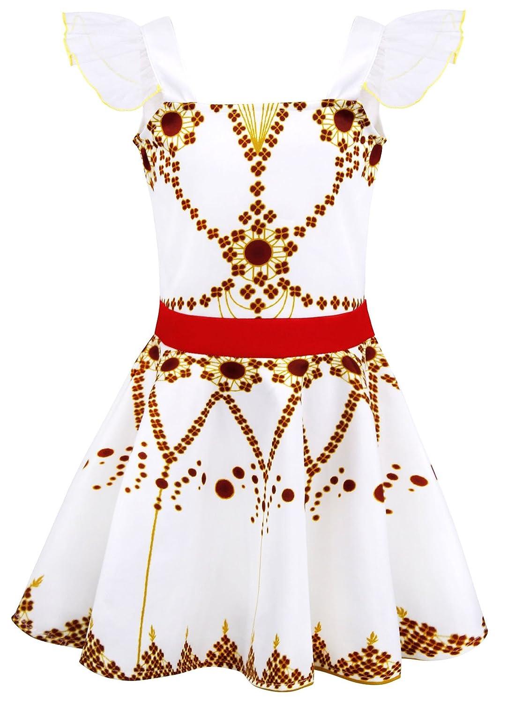 AmzBarley Disfraz de bailarina de Felicie Vestido de bailarina de ballet para ni?os Fiesta de rendimiento de ni?as Ballerina
