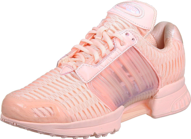 adidas Damen Schuhe Sneaker Climacool orange 40 23