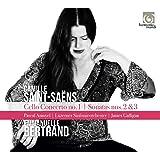 Saint-Saëns / Concerto pour Violoncelle