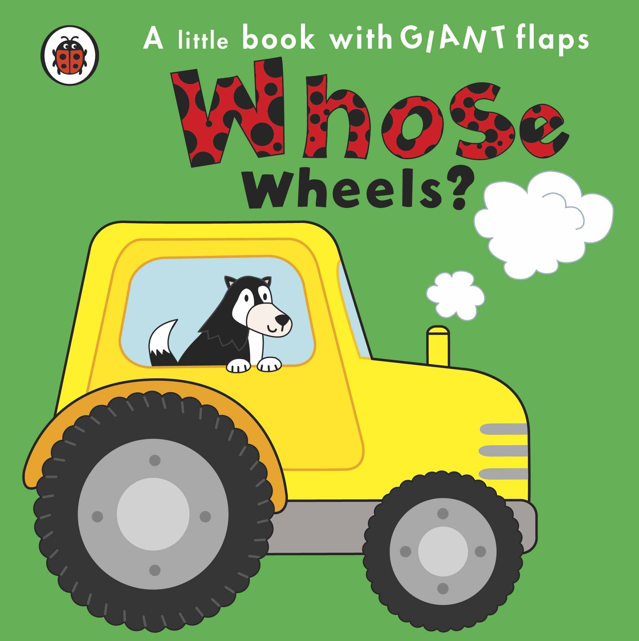 Whose...wheels? ebook