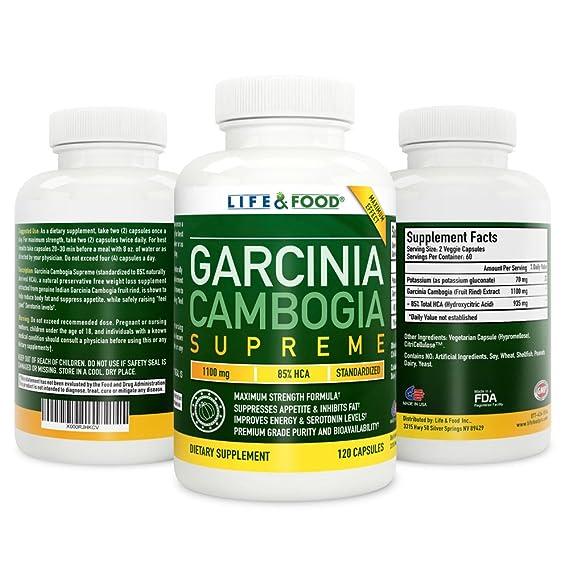 rapid fat loss formula