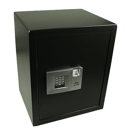 Burg-Wächter PointSafe P 4 E FS Caja Fuerte de Empotrar Negro Capacidad: 57