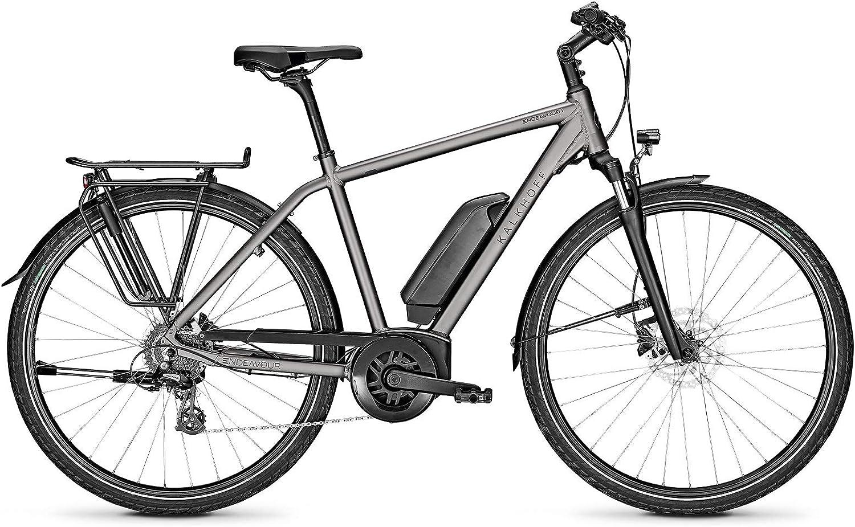 Kalkhoff Endeavour 1.B Move Bosch 500Wh Bicicleta eléctrica 2020 ...