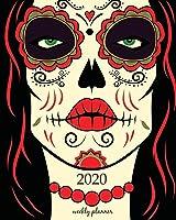 2020 Weekly Planner: Calendar Schedule Organizer