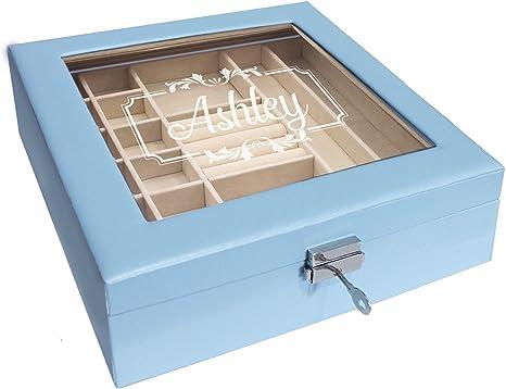 custompersonalized jewelry box