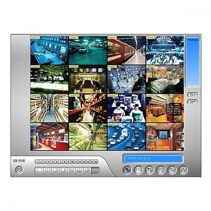 Amazon com: GEOVISION 55-NR002-000 GV-NVR For 3RD Party Ip Cameras
