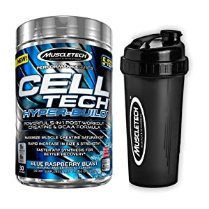 MuscleTech Cell Tech Hyper-Build 30 Serving