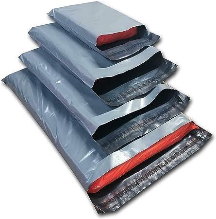 A 4 Mail Bag 6 X Mailing Bags Postal Bag Self Seal Plastic Bag Post//Parcel Bag