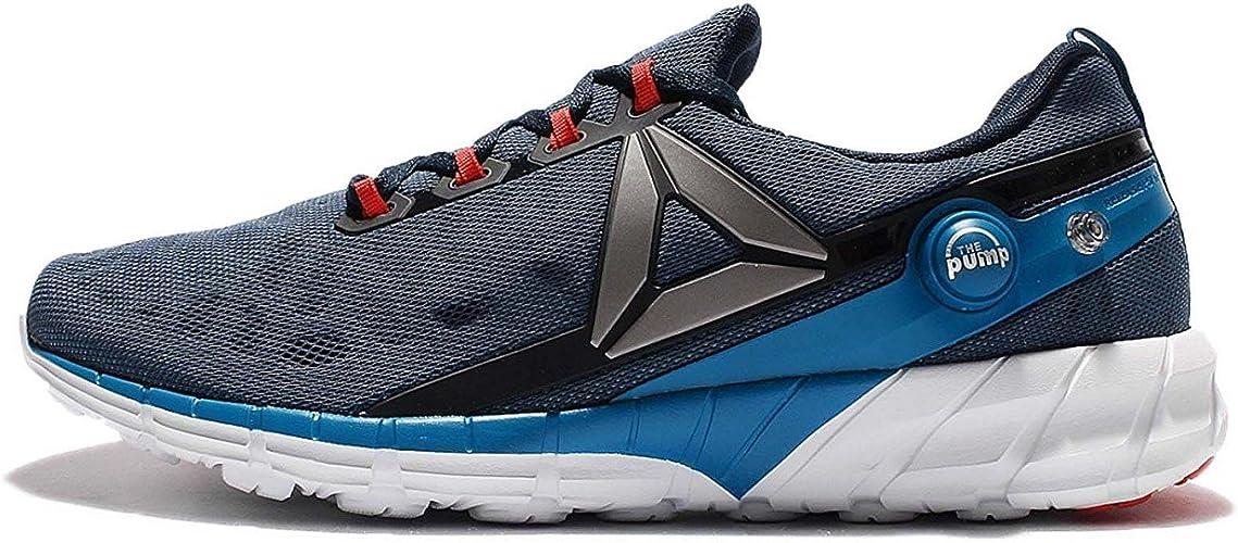 Reebok Zpump Fusion 2.5 Ar0086, Zapatillas de Running para Hombre: Amazon.es: Zapatos y complementos