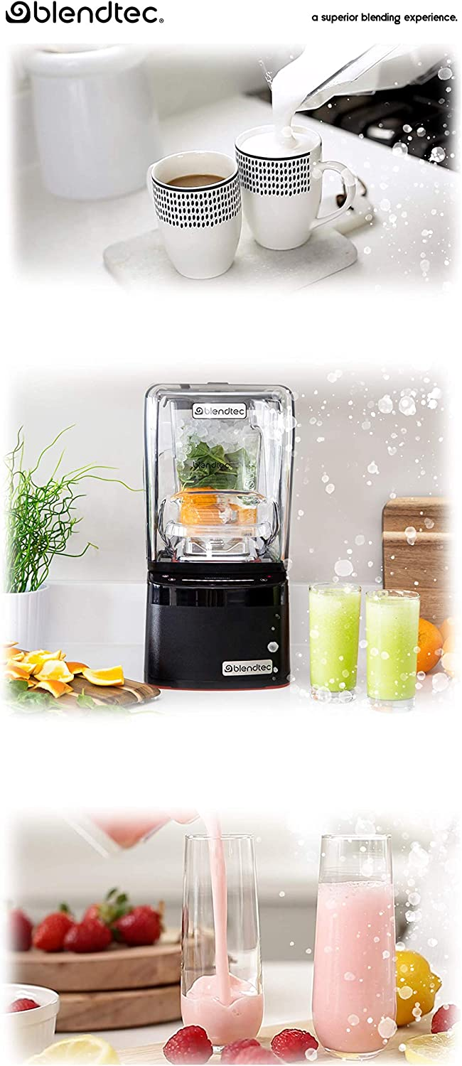 Blendtec Professional 800 Negro – un MustHave: Amazon.es: Hogar