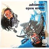 Manuel PADI Advanced Nouvelle version - VF