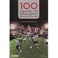 100 jugadores del athletic (Cien x 100)