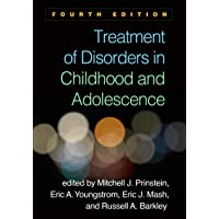Treatment of Disorders in Childhood and Adolescence 4/e